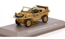 VW Typ 166  Schwimmwagen, масштабная модель, Volkswagen, 1:43, 1/43