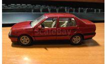 VW Vento III 4 dr. 1991-98, масштабная модель, Volkswagen, scale43
