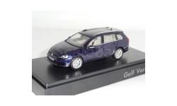 Volkswagen Golf VII Variant, масштабная модель, 1:43, 1/43