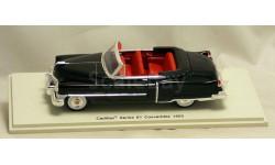 1:43 Cadillac Series 61 Convertible 1950 Spark