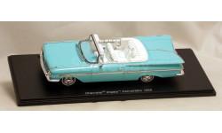 1:43 Chevrolet Impala Convertible 1959 Spark