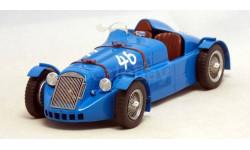 1:43 Delage D6-3L No46 1946 Minichamps, масштабная модель, 1/43