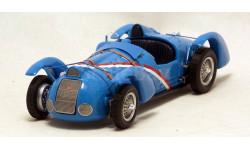 1:43 Delahaye 145 V12 GrandPrix 1937 Minichamps, масштабная модель, 1/43