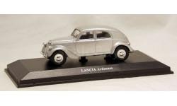 1:43 Lancia Ardennes 1936 Norev