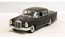 1:43 Mercedes-Benz W111 220SE 1959 Vitesse, масштабная модель, scale43