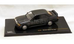 1:43 Mercedes-Benz 190E 2.3 16V 1984 IXO, масштабная модель, 1/43, IXO Road (серии MOC, CLC)