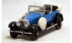 1:43 Rolls-Royce Silver Ghost 1922 Franklin Mint