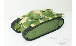 1/72 Char B1 bis 1944 (Танки мира)