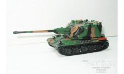 1/72 AMX 30 AuF1 1997 (Танки мира), журнальная серия Танки Мира 1:72, scale72