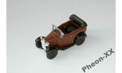 1/87 BMW Dixi (Brekina), масштабная модель, scale87