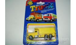 1/102 Peterbilt Dump truck (Китай), масштабная модель, scale100