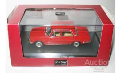 1/43 Alfa-Romeo 1750 Berlina 1968 (Starline), масштабная модель, scale43, Alfa Romeo