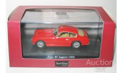 1/43 FIAT 8V Zagato 1952 (Starline), масштабная модель, scale43