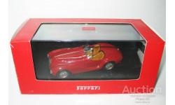 1/43 Ferrari Auto Avio 1940 (IXO), масштабная модель, scale43, IXO Ferrari (серии FER, SF)