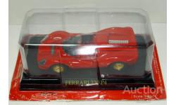 1/43 Ferrari 330 P4 (Ferrari Collection №16), масштабная модель, scale43, Ferrari Collection (европейская серия)