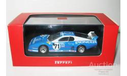 1/43 Ferrari BB512 LM №71 1982 (IXO), масштабная модель, scale43, IXO Ferrari (серии FER, SF)