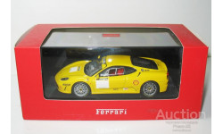 1/43 Ferrari F430 Challenge Fiorano Test Version 2005 (IXO), масштабная модель, scale43, IXO Ferrari (серии FER, SF)