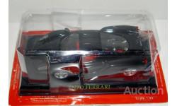 1/43 Ferrari Enzo (Ferrari Collection №18), масштабная модель, scale43, Ferrari Collection (европейская серия)