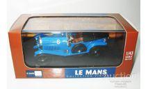 1/43 Lorraine-Dietrich B3-6 №6 LeMans 1925 (IXO), масштабная модель, scale43, IXO Le-Mans (серии LM, LMM, LMC, GTM)