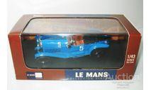 1/43 Lorraine-Dietrich B3-6 №5 LeMans 1926 (IXO), масштабная модель, scale43, IXO Le-Mans (серии LM, LMM, LMC, GTM)