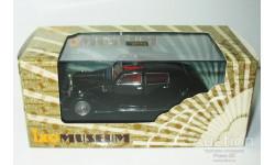 1/43 Voisin C28 Ambassade 1936 (IXO), масштабная модель, scale43, IXO Museum (серия MUS)