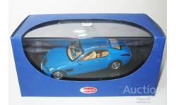 1/43 Bugatti EB118 1998 Paris (AutoArt), масштабная модель, 1:43