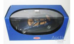 1/43 Bugatti EB218 Genf 1999 (AutoArt), масштабная модель, scale43