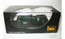 1/43 Bentley Speed Six №2 LeMans 1930 (IXO), масштабная модель, scale43, IXO Le-Mans (серии LM, LMM, LMC, GTM)
