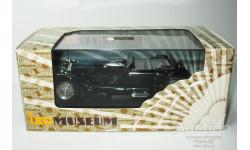 1/43 Daimler Double Six 50 Convertible 1931 (IXO), масштабная модель, scale43, IXO Museum (серия MUS)