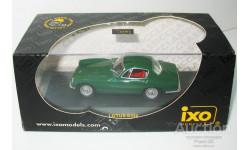 1/43 Lotus Elite (IXO), масштабная модель, scale43, IXO Road (серии MOC, CLC)