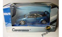 1/43 Ford Focus WRC (Cararama/Bauer), масштабная модель, 1:43, Bauer/Cararama/Hongwell