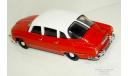 1/43 Tatra 603-1 1957 (Автолегенды СССР №155), масштабная модель, scale43, Автолегенды СССР журнал от DeAgostini