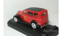 1/43 Ford V8 Berline 1936 (Solido), масштабная модель, scale43