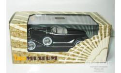 1/43 Auburn Boat Tail Roadster 1933 (IXO), масштабная модель, scale43, IXO Museum (серия MUS)