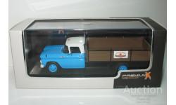 1/43 Chevrolet C30 Apache Truck 1961 (PremiumX), масштабная модель, scale43, Premium X