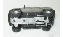1/43 Hummer H2 (Cararama), масштабная модель, scale43, Bauer/Cararama/Hongwell