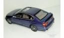 1/43 Lexus GS300 (Cararama), масштабная модель, 1:43, Bauer/Cararama/Hongwell