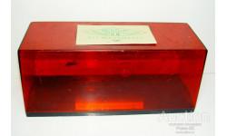 1/43 Бокс от ЗИС-8 Пожарная охрана (MiniClassic), запчасти для масштабных моделей, scale43