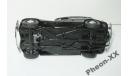 1/43 ГАЗ-М1 (Автолегенды СССР №34), масштабная модель, 1:43, Автолегенды СССР журнал от DeAgostini