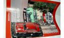 1/43 ГАЗ-М21А Волга (Автолегенды СССР №41), масштабная модель, scale43, Автолегенды СССР журнал от DeAgostini