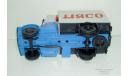 1/43 ГАЗ-51 рефрижератор 1АЧ (Автомобиль на службе №62), масштабная модель, scale43, Автомобиль на службе, журнал от Deagostini