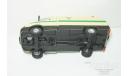 1/43 ГАЗ-3302 Ратник-2945 (Автомобиль на службе №14), масштабная модель, scale43, Автомобиль на службе, журнал от Deagostini