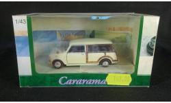 Mini Traveller's Van, бежевый