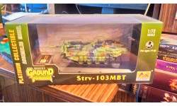 easy models  strv-103mbt