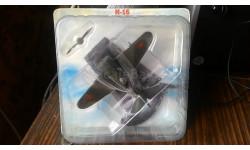 И-16, масштабные модели авиации