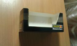 Коробка FALLER от Mercedes-Benz 1/43, боксы, коробки, стеллажи для моделей