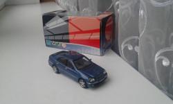 Mercedes-Benz W203 C-class scale 1:43