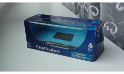 Коробка City Cruiser от модели 1/43 фирмы New Ray