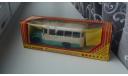 КАвЗ-3976 'Компаньон-Модель', масштабная модель, 1:43, 1/43