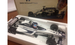 1/18 F1 2000 Williams BMW FW 22 Jenson Button